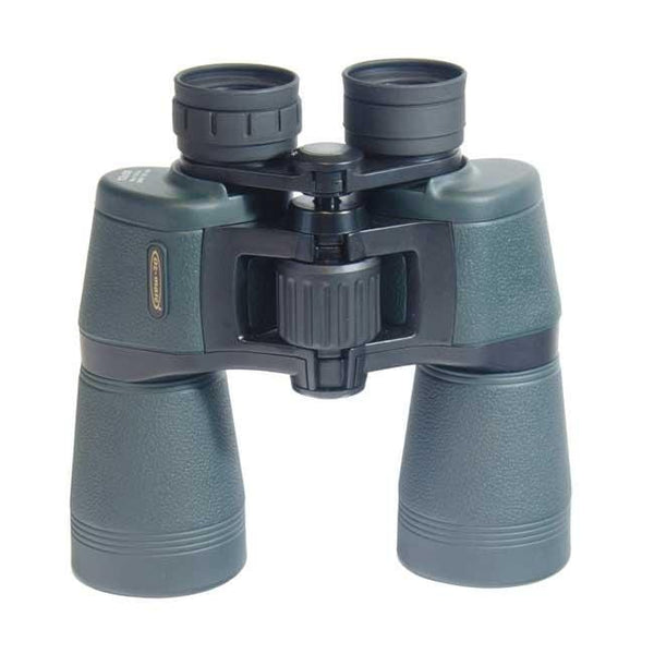Oz-mate Gallop 12X50 Zoom Portable Binoculars For Camping Hiking Sports Outdoor