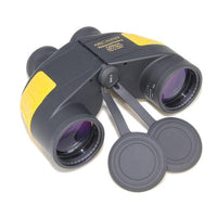 Oz-mate Skipper Marine Waterproof Floating 7X50 Zoom Portable Binoculars Camping