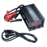 Ultipower 12V 15A Battery Charger Portable Caravan Boat With Switch Mode Design