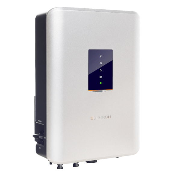Sungrow SG5KTL-MT 5kW 3 Phase Solar Inverter Dual MPPT (With WiFi)