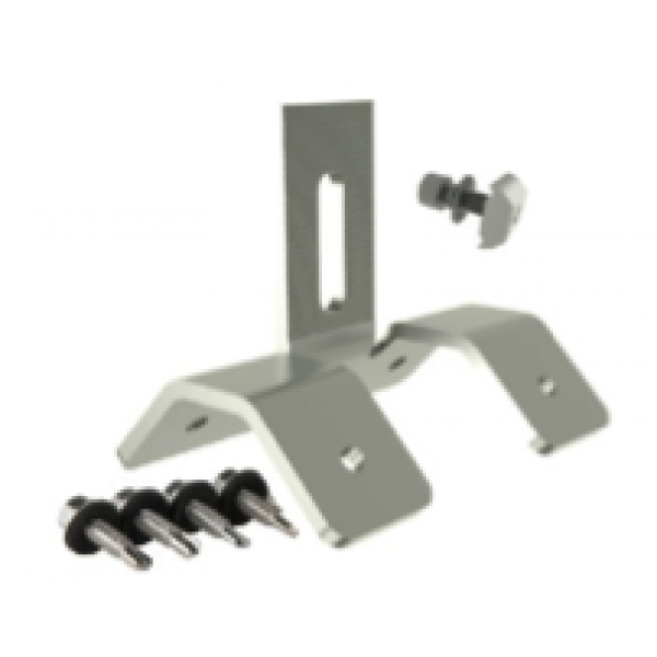 Trimdeck Roof Bracket For Solar Panel Installation x 5