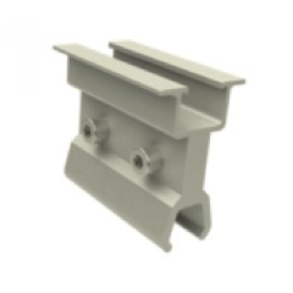 Standing Seam Roof Hook - With Extrusion (Klip-Lok -700) For Solar Panel Installation x 5