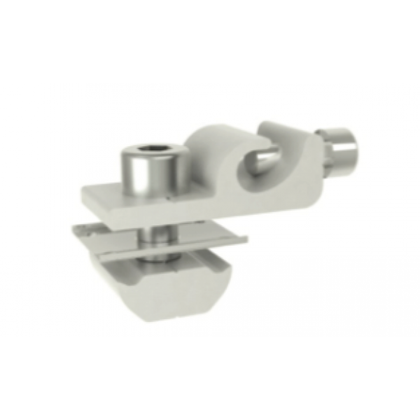 Grounding Lug (Aluminium) For Solar Panel Installation x 20