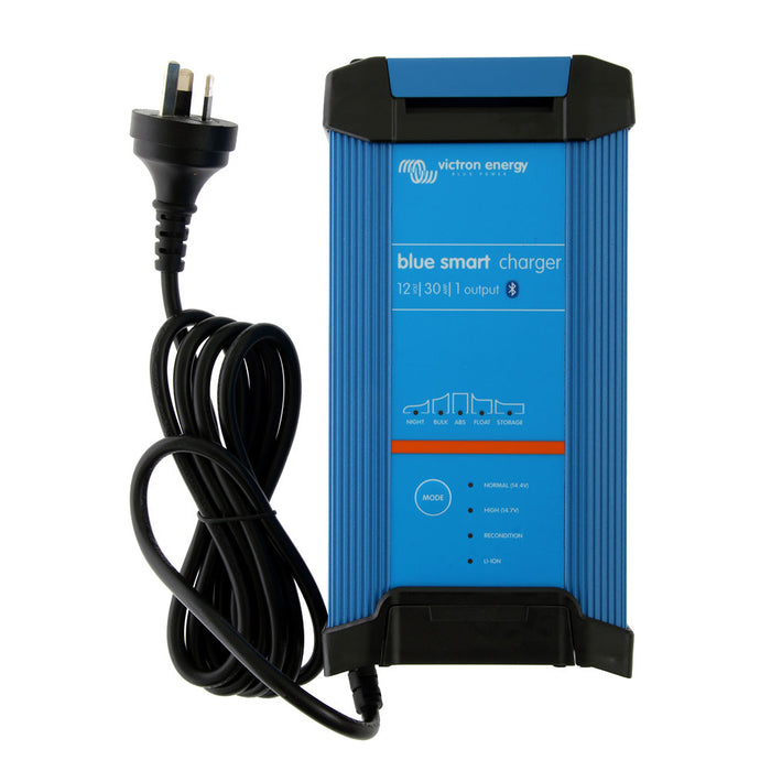 Victron Blue Smart IP22 Battery Charger 12v 24v Lithium AGM GEL w/ Bluetooth