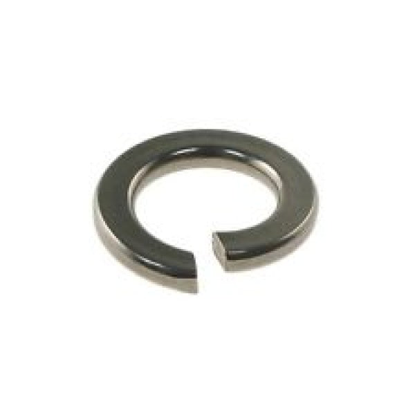 M8 Spring Washer 304 Grade Stainless Steel