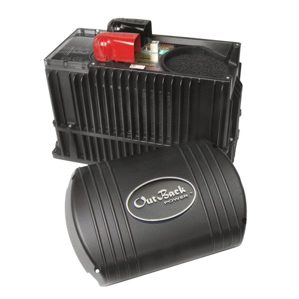 OutBack Power VFXR3048E 3000W 48V Inverter/Charger