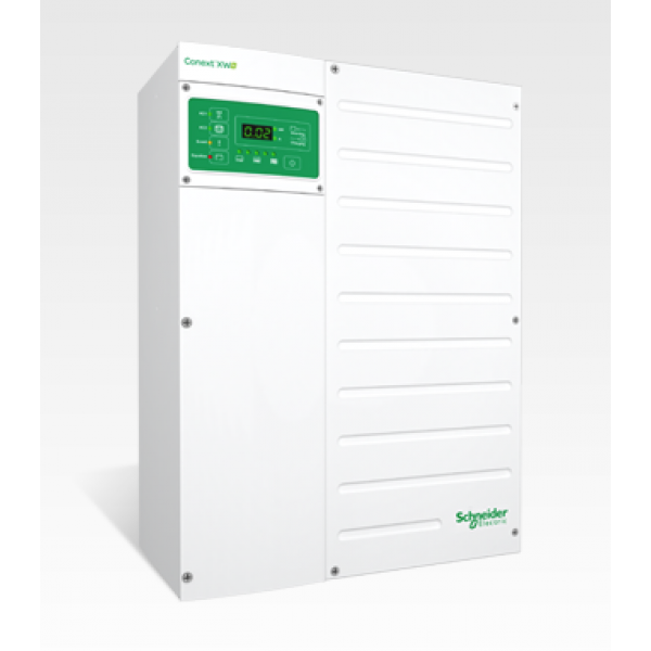 Schneider Electric Conext XW+ (Plus) Inverter Charger 7.0kW 7048