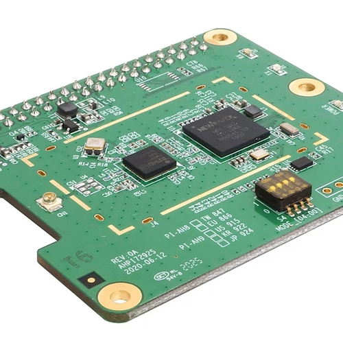 ALFA Network AHPI7292S IEEE 802.11ah sub 1 GHz module in Raspberry Pi™ HAT form factor