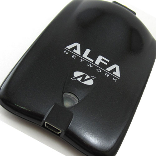 ALFA AWUS036NHA Atheros AR9271 802.11n WIRELESS-N USB Wi-Fi adapter