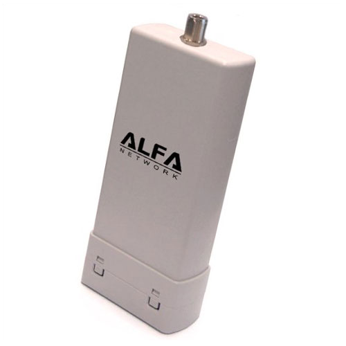 Alfa UBDo-n8 Outdoor Wi-Fi USB kit AP/CPE + external N antenna connector