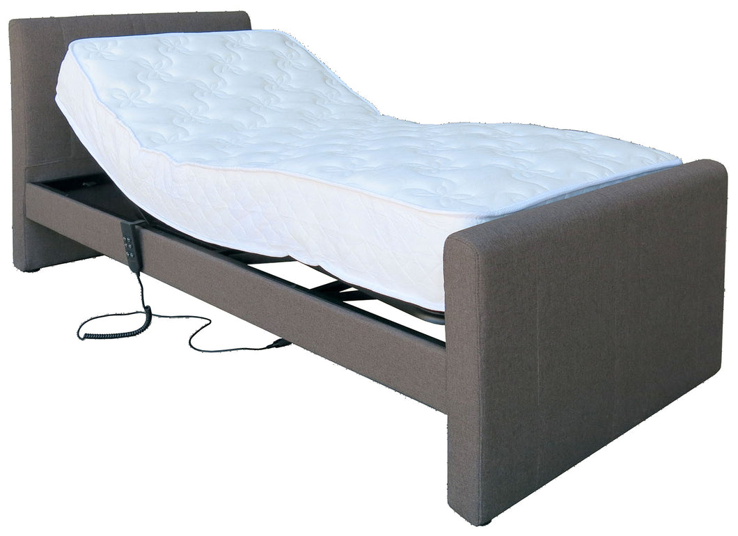 Ezy Flex Divine (Base Only)- Adjustable Bed - 5 Year Guarantee