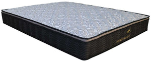 Kozee Delight - Pillow Top Pocket Spring - 5 Year Guarantee