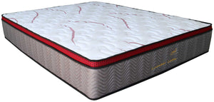 Lumbar Latex Mattress - 5 Year Guarantee