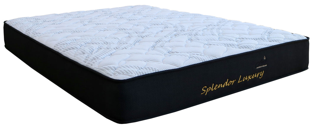 Splendor Luxury - Mattress in a box - 5 Year Guarantee