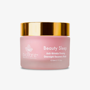 BEAUTY SLEEP™ Anti-Wrinkle Firming Overnight Recovery Mask