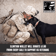 Load image into Gallery viewer, $1 for veterans