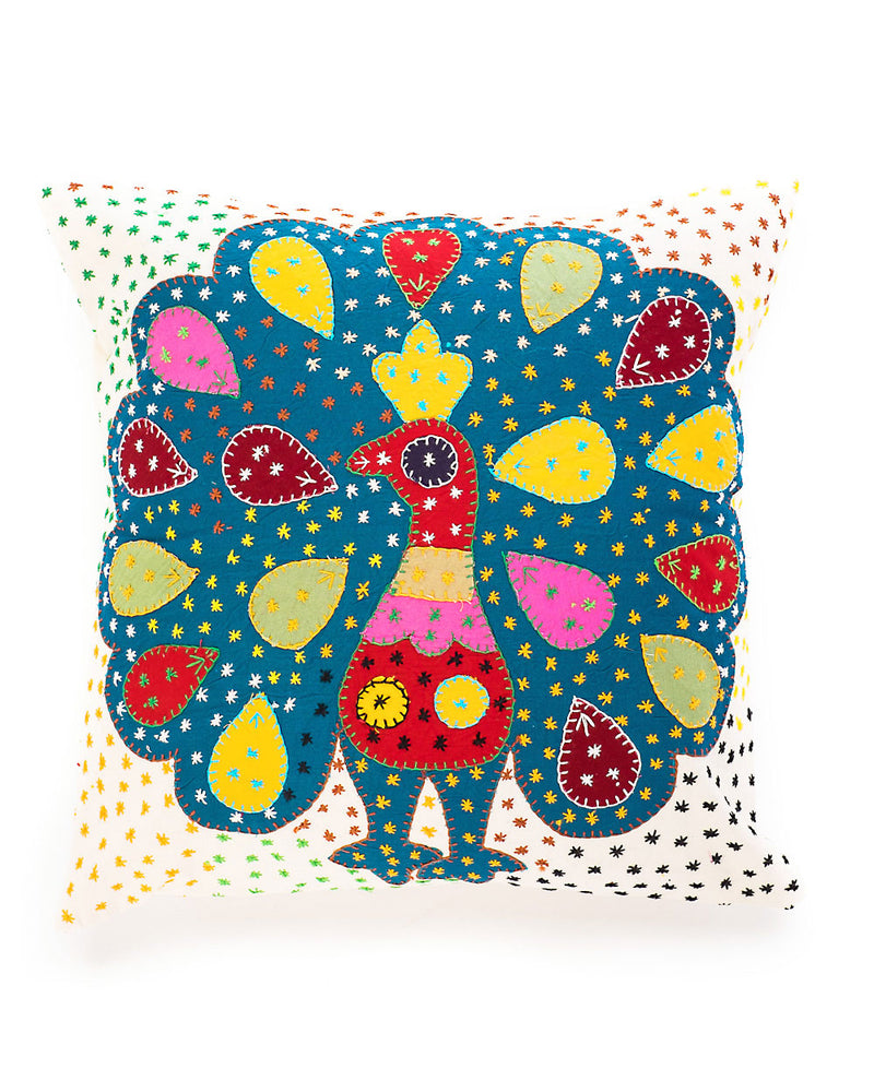 Animal Motif Cushion Covers