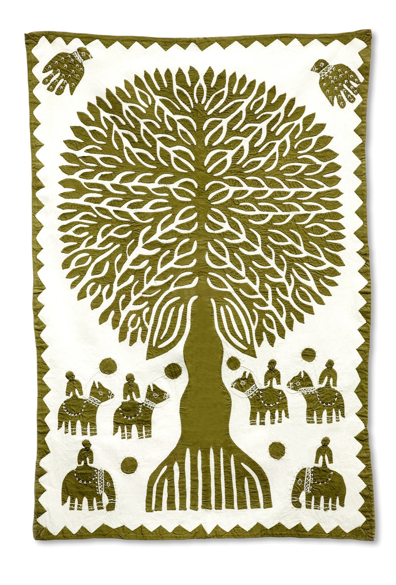 Tree of Life Wall Hanging, Small
