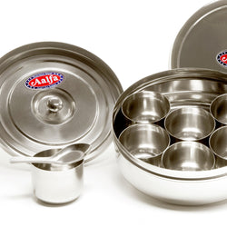 Stainless Steel Masala Container