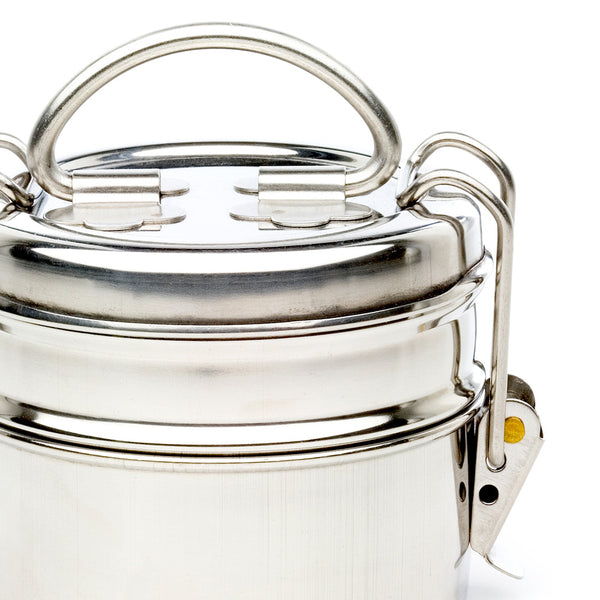 Stainless Steel Tiffin