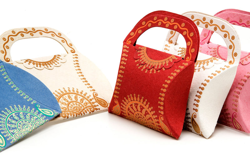 Pillow Gift Pouch, Mini