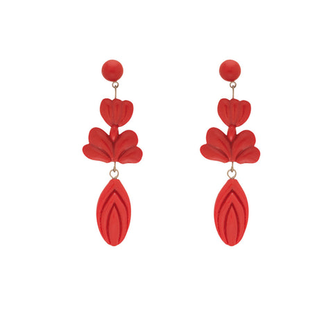 Leaves Earrings