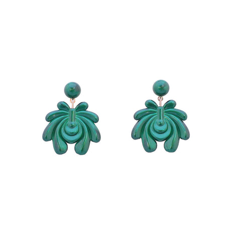 Juliana Dangling Earrings