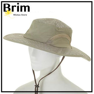 Outdoor Uv Protection Cooling Sun Hat