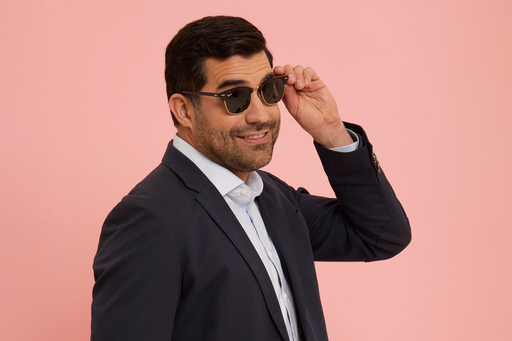 RayBan ClubMaster 51/21