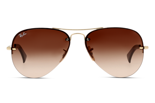 RAY-BAN Aviador Gradient 59/14