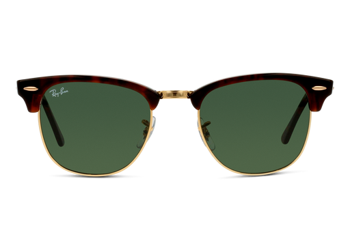 RAY-BAN Clubmaster 49/21