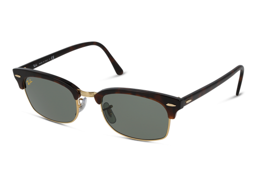 RayBan CLUBMASTER SQUARE 52/21