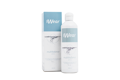 I WEAR MULTIBALANCE 360 ML