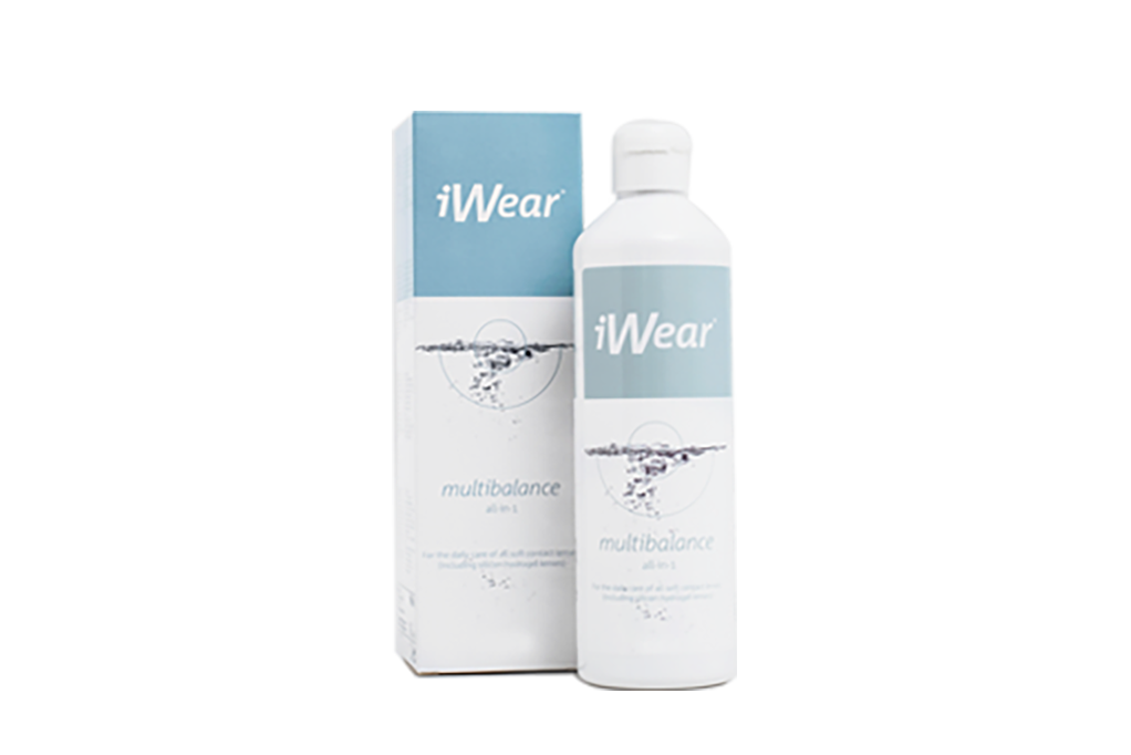 I Wear Multibalance 100 ML