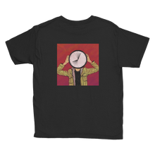 Load image into Gallery viewer, Youth About Time T-Shirt