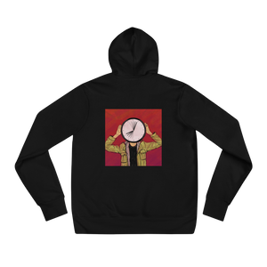 About Time Hoodie