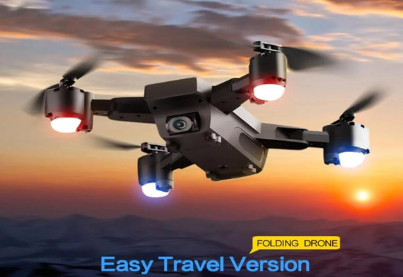 3D RC WiFi Racing Drone