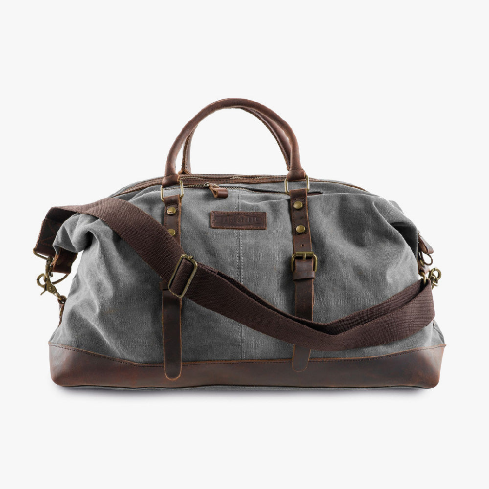 Duffel Bag Grey