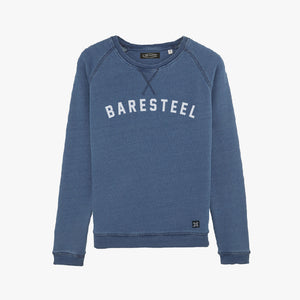 Denim Blue Dames 'oldskool' sweater