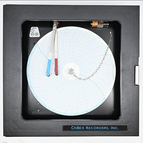 CX9000-1200110 | Series 10'' Ink Recorders