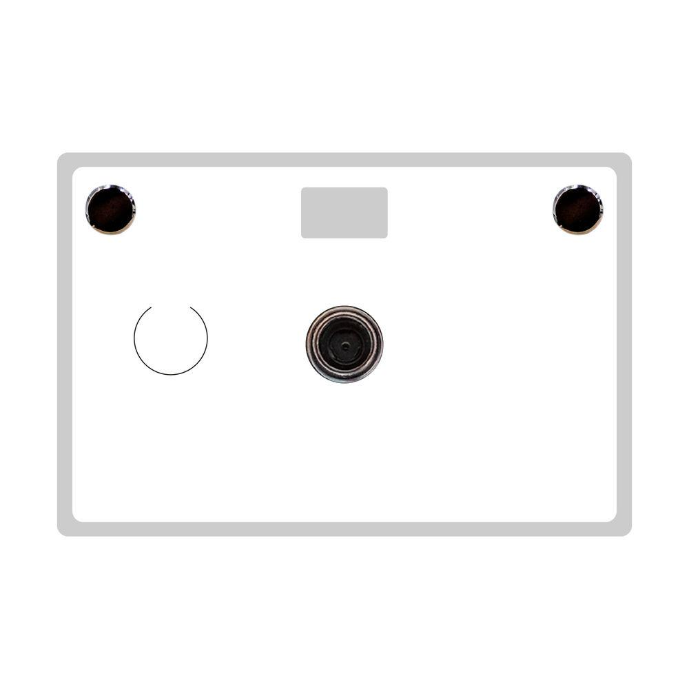 D.I.Y WHITE CASE (Camera cases only)