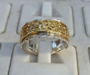 bride and groom ring