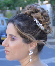 Load image into Gallery viewer, bridal hair pin