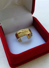 Load image into Gallery viewer, gold wedding ring