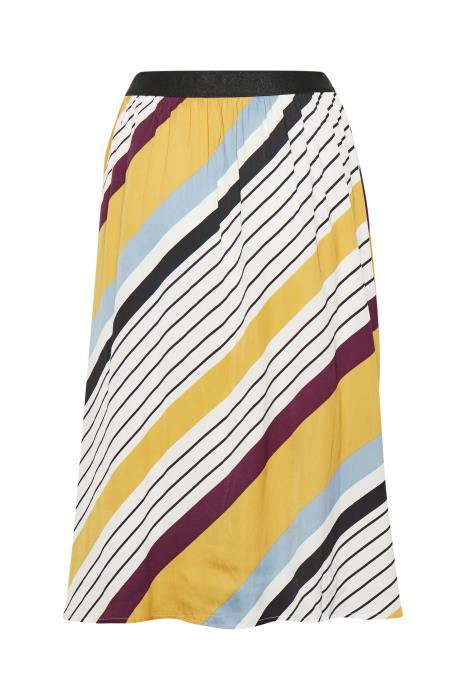 Dianona Skirt Striped