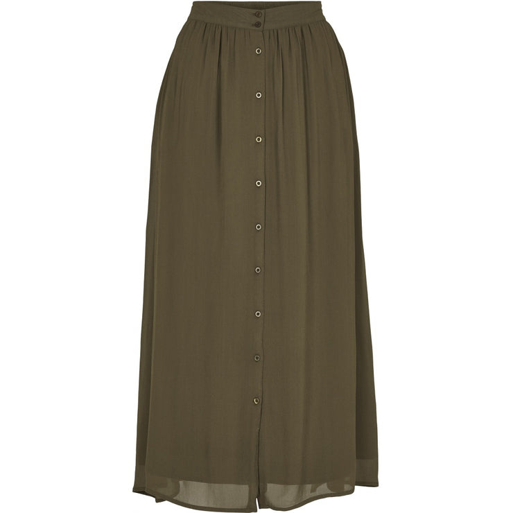 Koon Skirt Green
