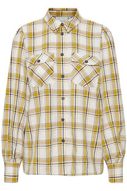 Chloe Shirt Checked