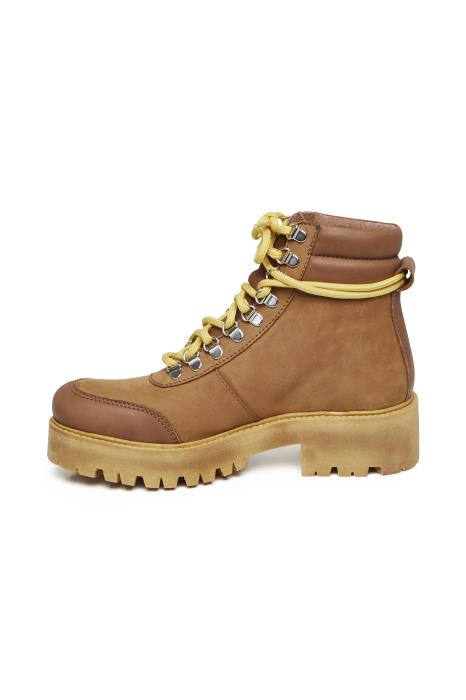 Cando Boots Umber