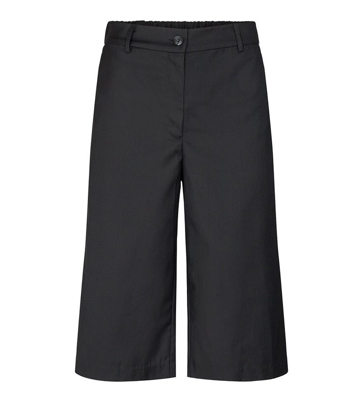 Biot Bermuda Shorts Black