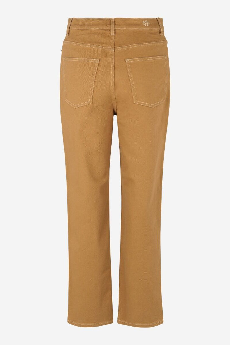 Nancy Jeans Brown